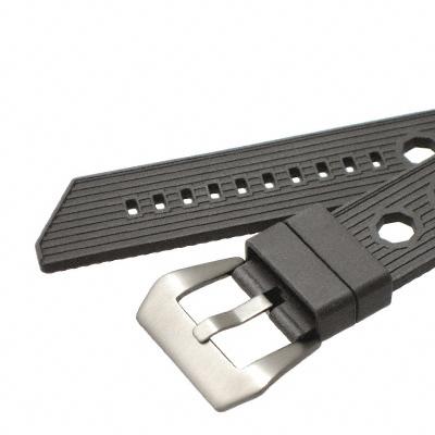 Rubber-watch-straps